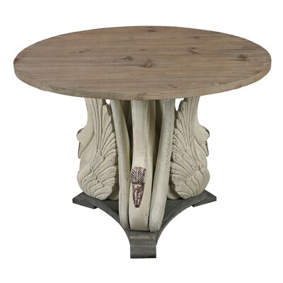Chatelaine End Table