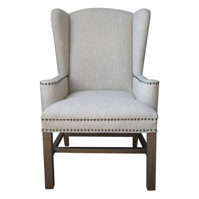 Neve Wing Back Chair