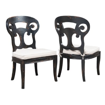 Louanne Side Chair