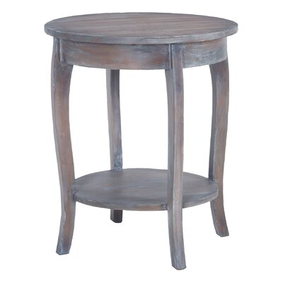 Ebenier End Table