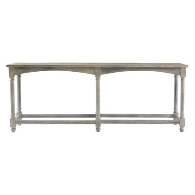 Bellview Console Table