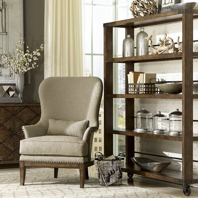 Palmetto Expose Wing back Chair