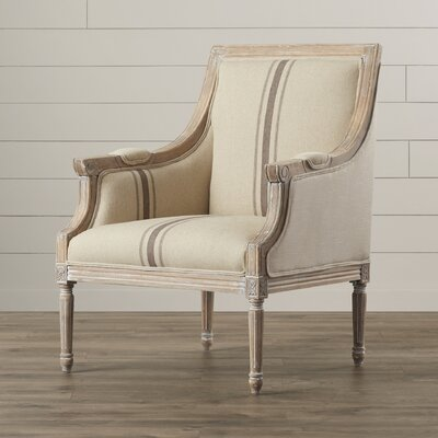 Lyster Armchair