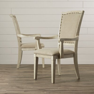 Philomena Arm Chair (Set of 2)