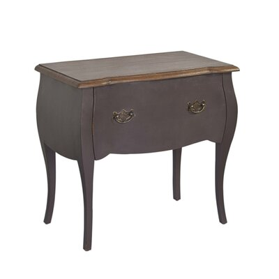 Tunnel Hill Console Table Finish: Dark Brown
