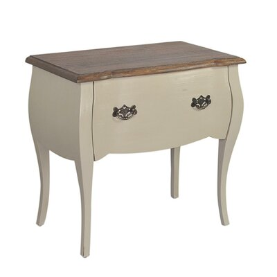 Tunnel Hill Console Table Finish: Gazelle