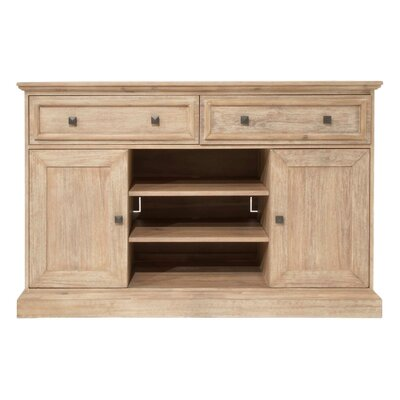 Parfondeval Small Sideboard Color: Stone Wash