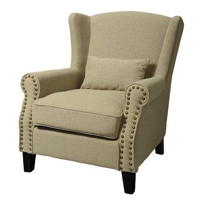 Hazen Armchair