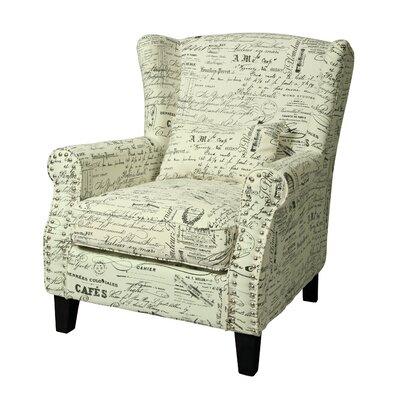 Hazen Titouan Arm chair