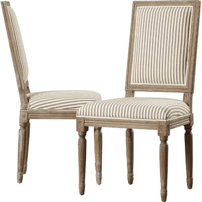 Mellina Side Chair