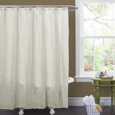 Touchette Shower Curtain