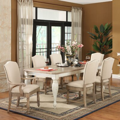 Coolidge Extendable Dining Table