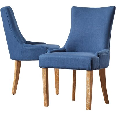 Lester Dining Side Chair