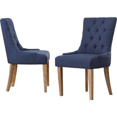Abbey Side Chair