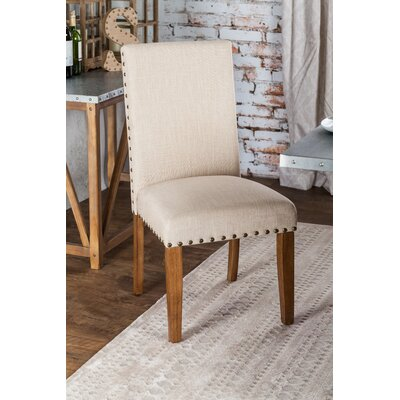 Arthur Side Chair