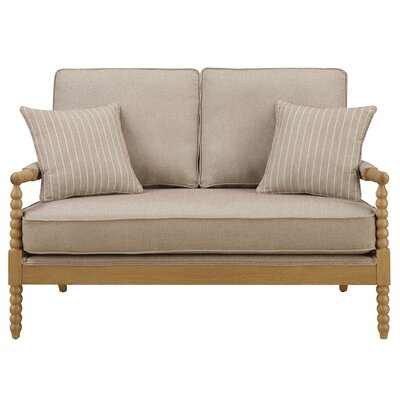 High Point Accent Settee