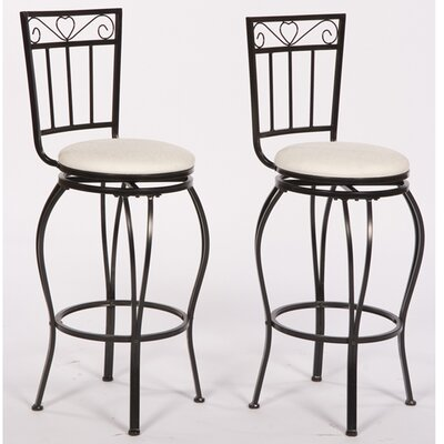 Ann 30 Swivel Bar Stool