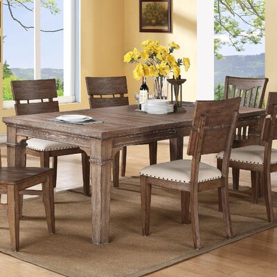 Plessis 7 Piece Dining Set