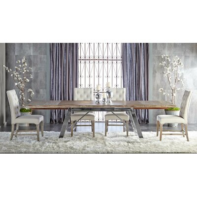 Parfondeval 5 Piece Dining Set