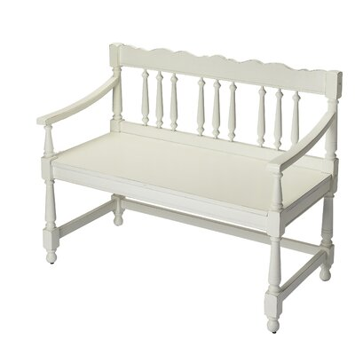 Dorval Wood Bedroom Bench OAWY2147 26686426