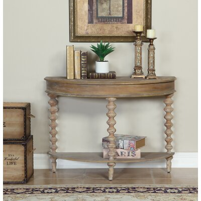 Tiger Console Table