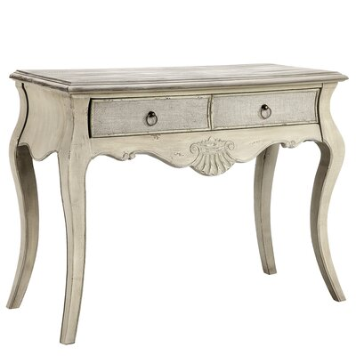 Fort Meade Console Table