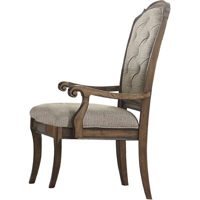 Maisonneuve Arm Chair (Set of 2)