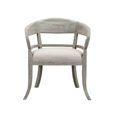 Giroflee Upholstered Armchair