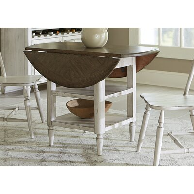 Gaetan Extendable Dining Table