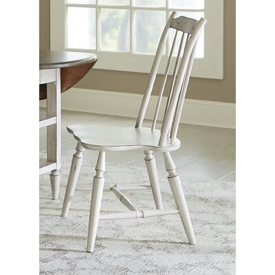 Baleine Side Chair (Set of 2)