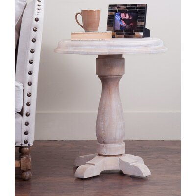 Tortola End Table