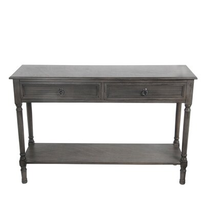 Jeremie Console Table