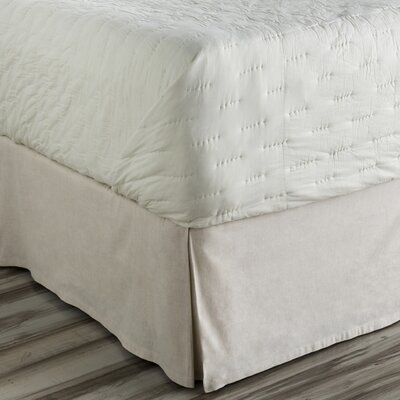 Odile Bed Skirt Size: California King