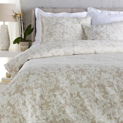 Odile 3 Piece Duvet Cover Set Size: Twin