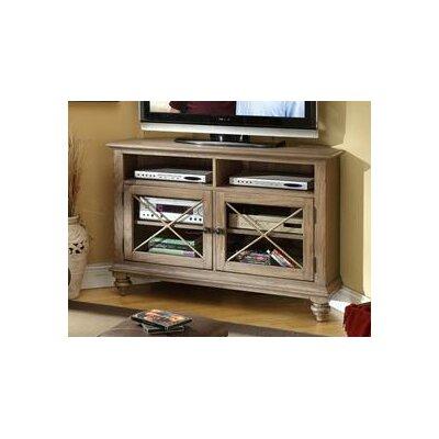Coolidge Corner TV Stand