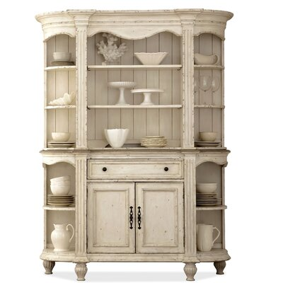 Quevillon China Cabinet Top