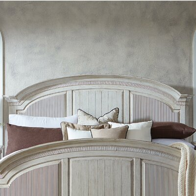 Turenne Panel Headboard Size: California King