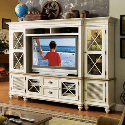 Coolidge Entertainment Center