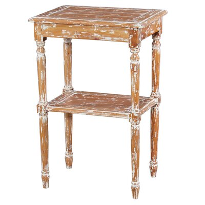 Gwendoline End Table