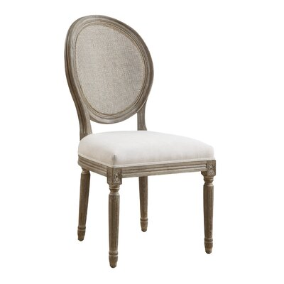 William Side Chair (Set of 2)
