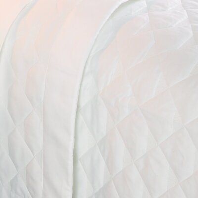 Annabelle Diamond Quilted Coverlet Collection