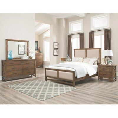 Bridgeport Panel Customizable Bedroom Set