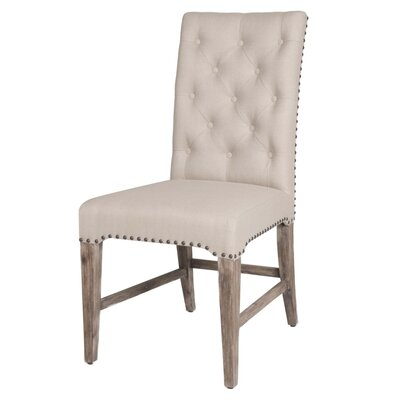 Montcerf Side Chair (Set of 2)