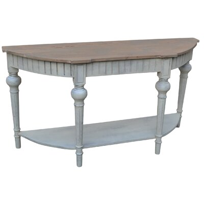 Leroux Console Table