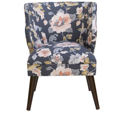 Jeanpierre Modern Side Chair