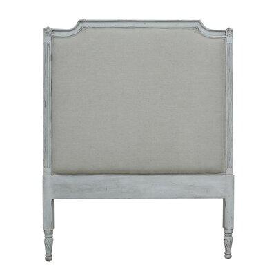 Le Reve Twin Upholstered Panel Headboard