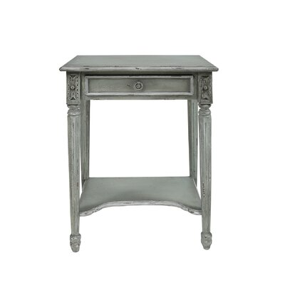 Letellier End Table