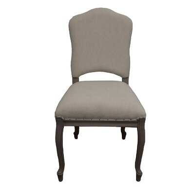 Rousseau Side Chair