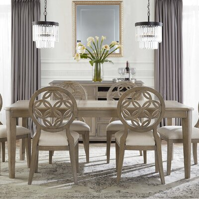 Mousseau 5 Piece Dining Set