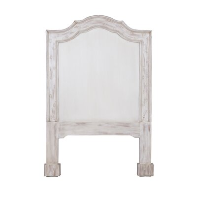 Paquette Panel Headboard Size: Twin